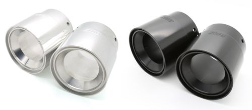 NEW! Billet Exhaust Tips for E9x 335