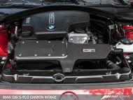 AWE TUNING BMW N20/N26 S-FLO CARBON INTAKE