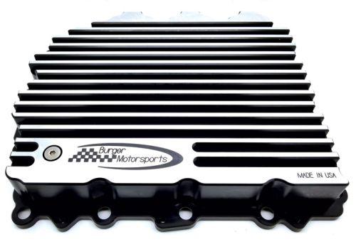 BMS Billet Aluminum BMW DCT Transmission High Capacity Oil Pan