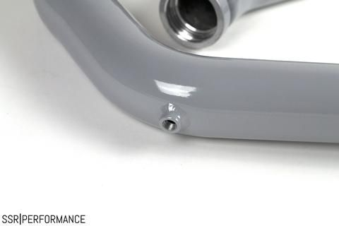 S55 CHARGEPIPES BMW M3 / M4 / M2C