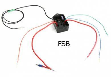 BMS FSB Controller