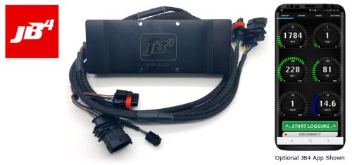 Porsche Macan JB4 Performance Tuner