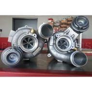 S63/S63tu Stage 1 PURE Turbos