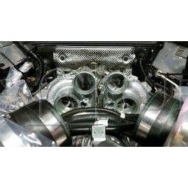 S63/S63tu Stage 2 PURE Turbos