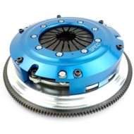 SPEC Super Twin Disc Clutch Kit With Flywheel