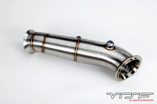 VRSF N55 Downpipe Upgrade for 2012 – 2018 BMW M135i, M235i, M2, 335i & 435i F20/F21/F22/F30/F32/F33/F87