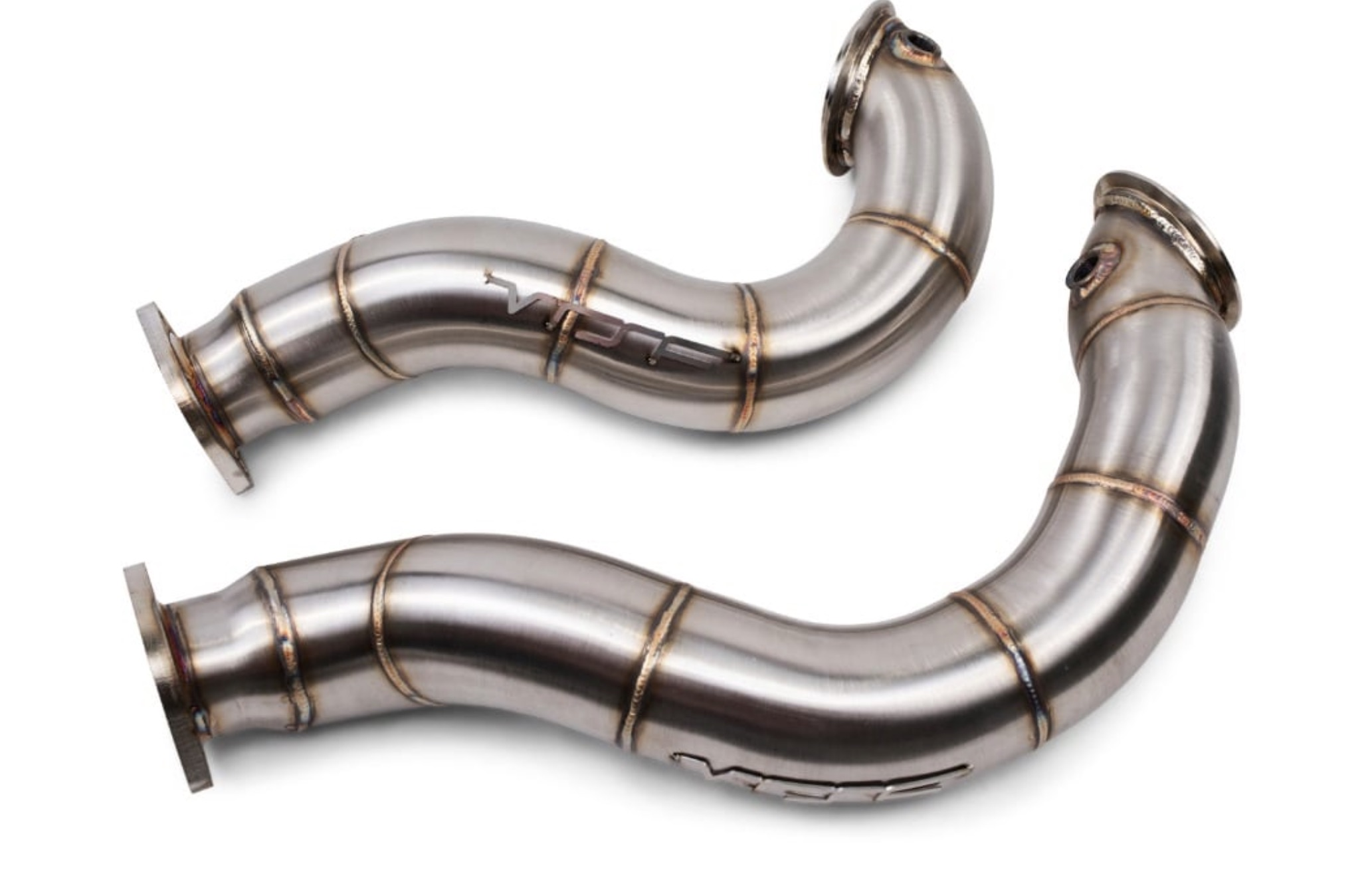 Vrsf 3 Race Downpipes N54 2009 2016 E89 Bmw Z4 35i 35is N54tuning Com