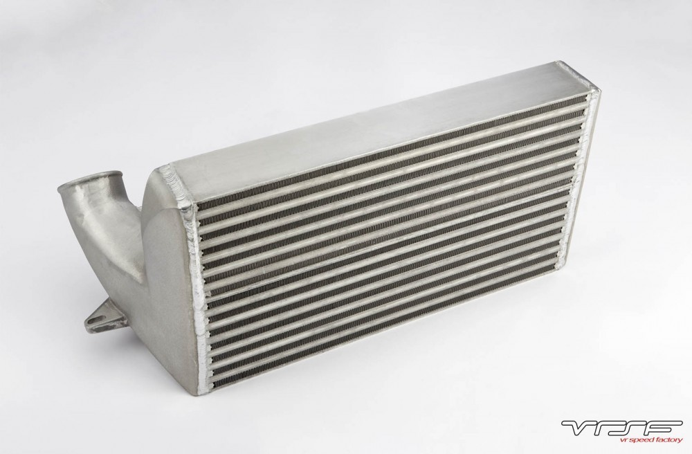 Vrsf Intercooler Upgrade Kit For 09 16 Bmw Z4 35i 35is